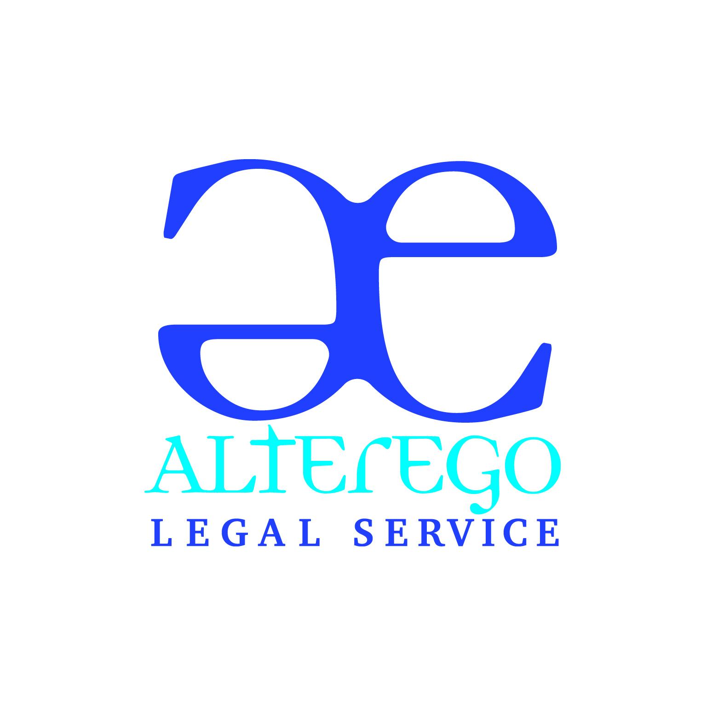 Logo Alterego Legale